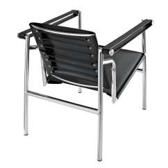 Le Corbusier Chair Portable Back Support For Style Lc1 Sling