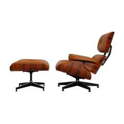 Eames Sofa Compact Knockoff Leather Bed Uk Lounge Chair And Ottoman Replica Modterior Usa