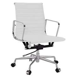 Eames Office Chair Replica Wedding Hire Central Coast Nsw Aluminum Management Style Modterior