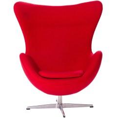 Arne Jacobsen Egg Chair Habitat Dining Room Covers Wool