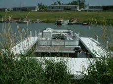Boat Dock Slip