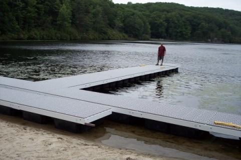 NY State Park Installation