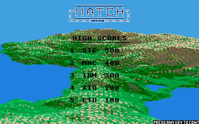 duck dash – calculator – match
