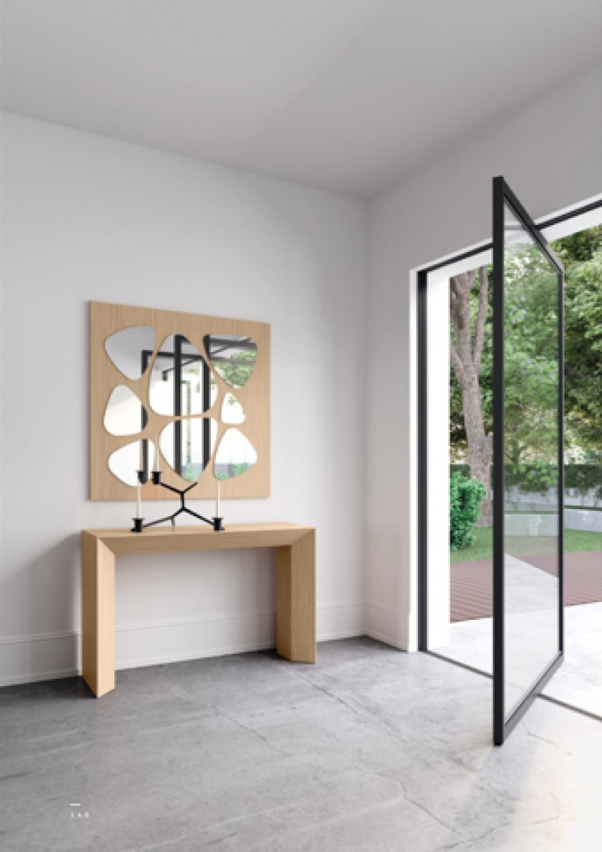 Console Extensible Table LUCIE Modulance