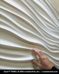 modularArts Dimensional Surfaces | Article | Clarifying ...