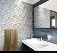 Wall PANELS, TILES and Screen BLOCKS