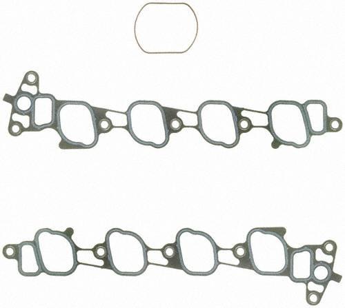 Fel-Pro 99-00 2V PI Intake Gaskets with Plenum O-ring