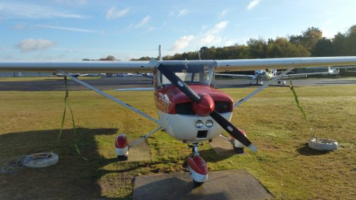 Cessna 150