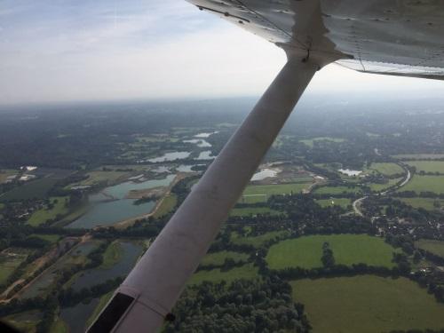 Jet2 pilot apprentice open day at Virtual Aviation