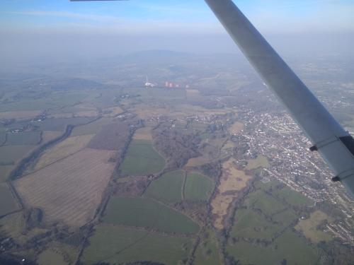CPL En route Gamston