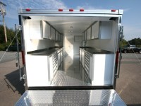 Trailer & Specialty Vehicles Photo Gallery | Moduline - Part 3