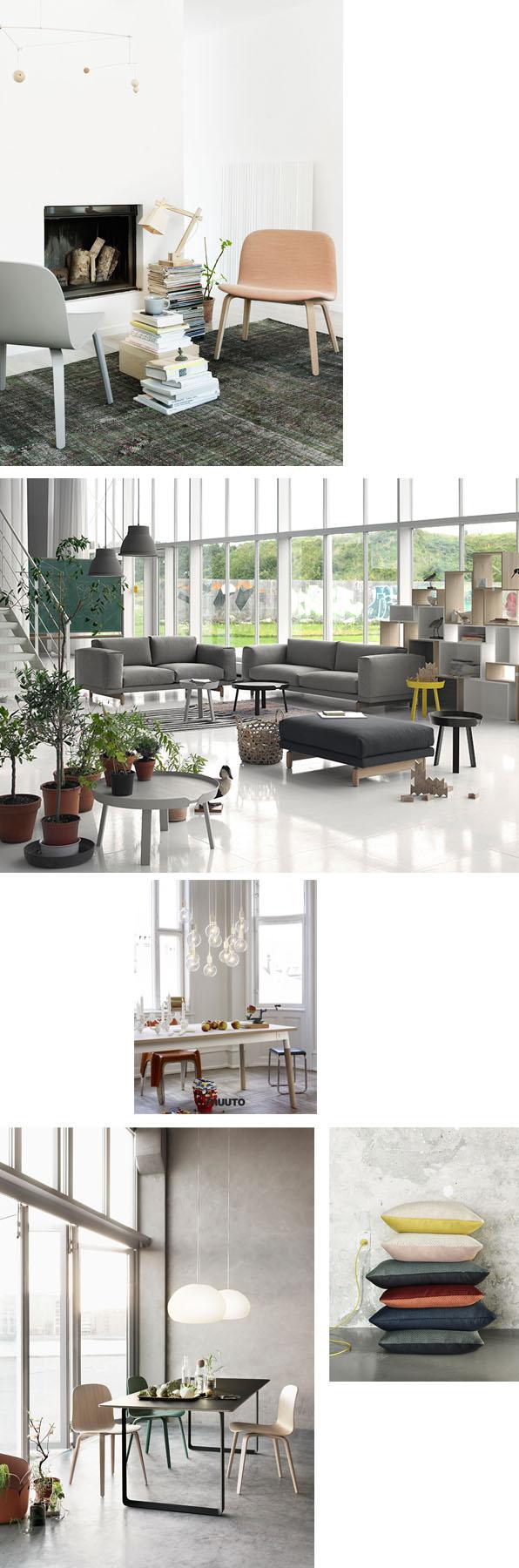 01 diseño nordico nordicdesign de © MUUTO en modus-vivendi