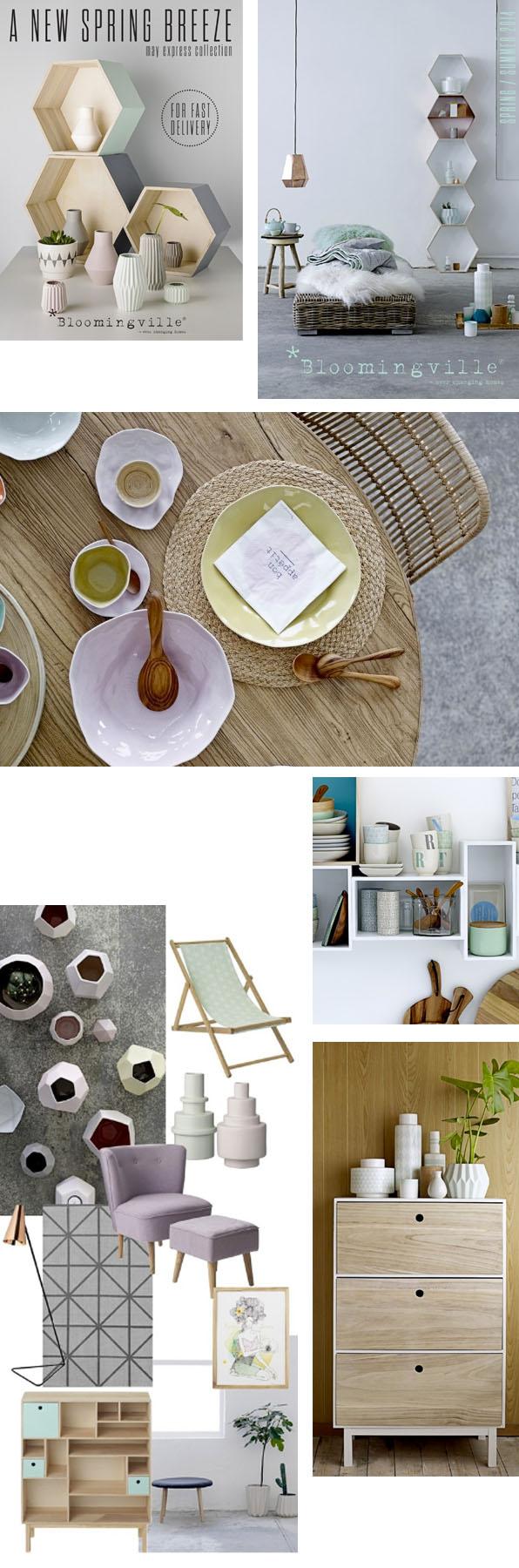 02 diseño nordico nordicdesign de © bloomingville en modus-vivendi