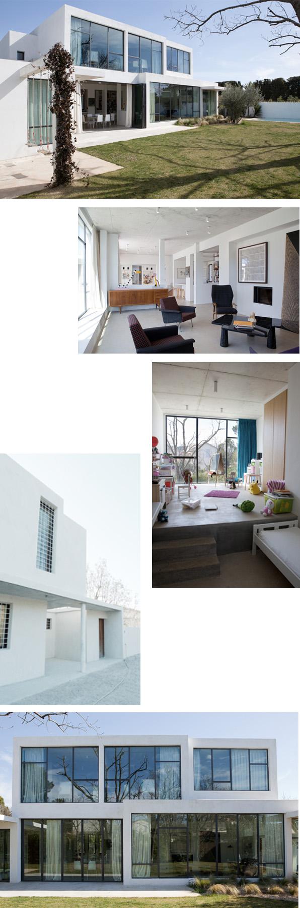 © MARION BERNARD EN MODUS-VIVENDI vivienda contemporanea