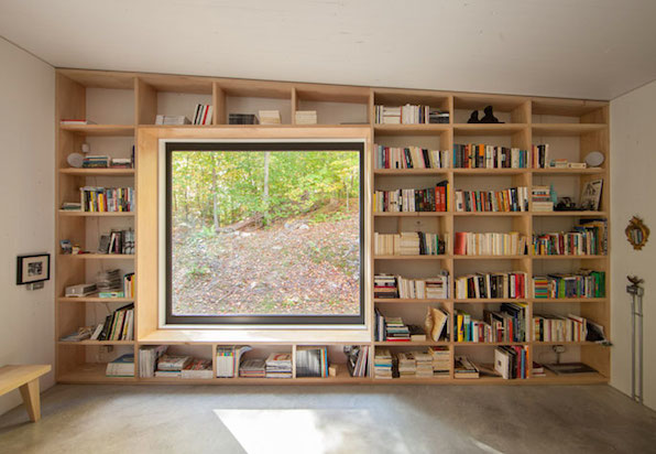 architecture chaletforesteir modusvivendi madera wood books libros