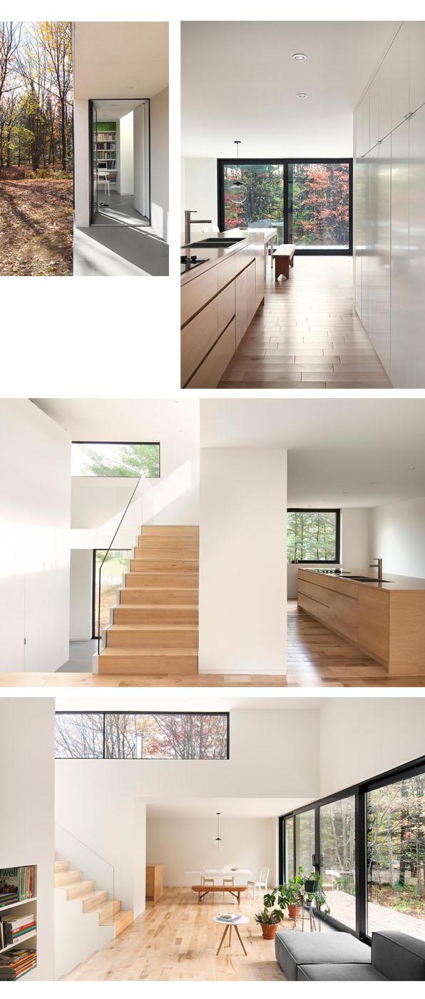 laSHEDarchitecture terrebonnE modusvivendi doble altura ARQUITECTURA ARCHITECTURE architettura
