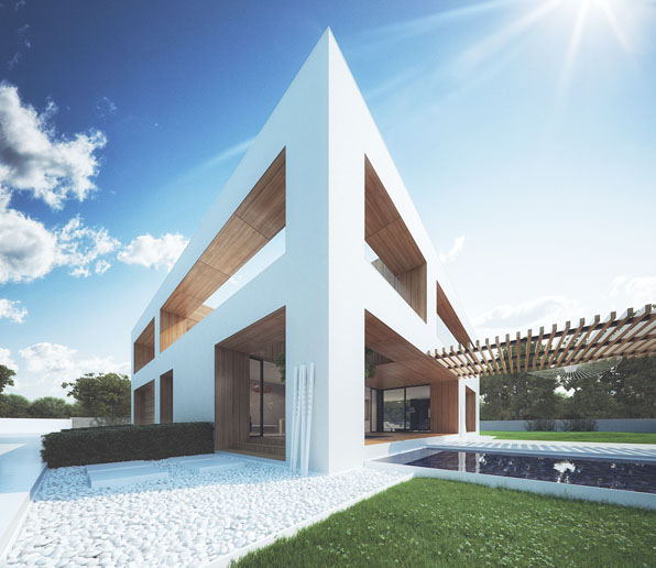 house prefab modus vivendi arquitectura arquitectos architecture architects casa modular madera prefabricada modusvivendi