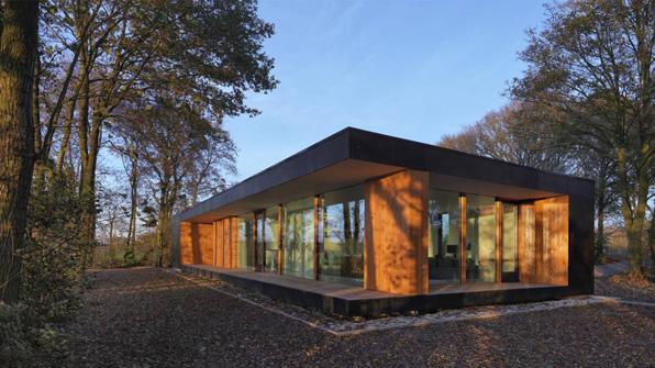 modus vivendi arquitectos makkinga house dp prefab modular housing house casa