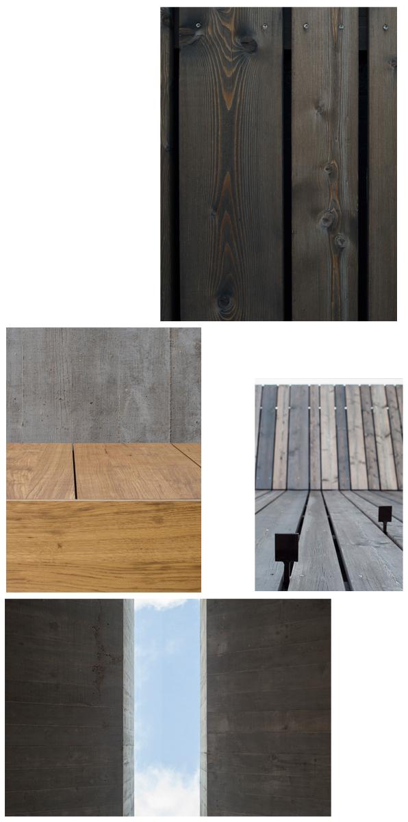 CASA CHIMENEA CHIMNEY HOUSE dekleva gregoric ARCHITECTS ARCHITECTURE ARQUITECTURA MODUS-VIVENDI ARQUITECTOS BLOG 04 TEXTURE TEXTURAS