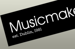 musicmaker.ie award-nominated website by Modus