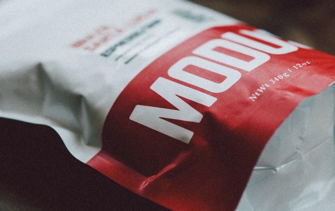 Modus Online Store