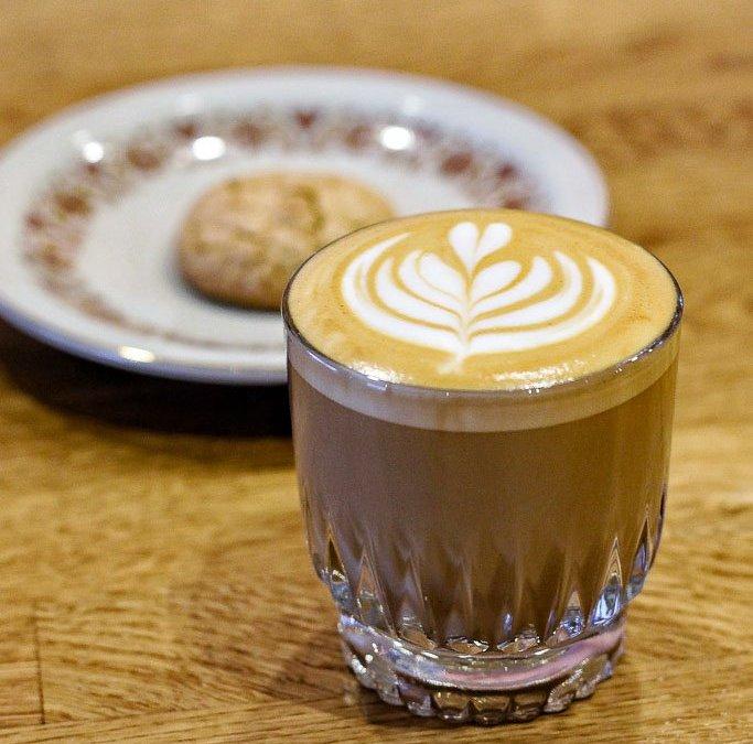 Press – Vancouver Coffee Snob