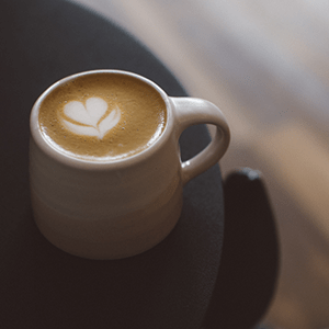 How to – Breville cafe quality course collaboration