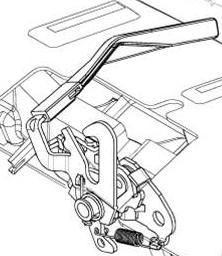 Jeep Wrangler Door Latch Diagram Car Door Latch Diagram