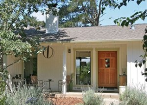 Sonoma Wine Retreat Moderne Vacations Rental