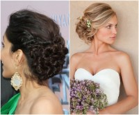 Pinterest Wedding Hairstyles