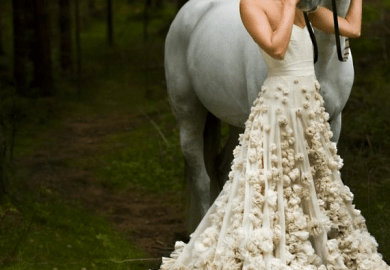 Ideas About Wedding Dresses On Pinterest Weddings
