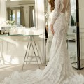 Steven khalil wedding dresses 2014 collection modwedding