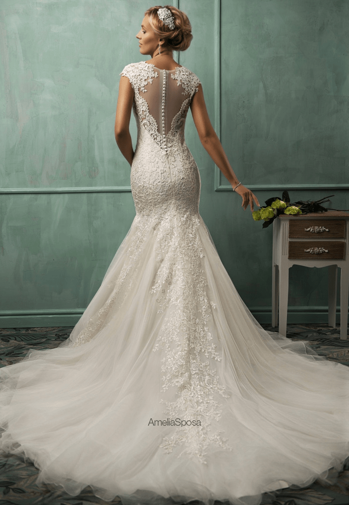 The Best Gowns from The Most InDemand Wedding Dress Designers