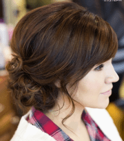 timeless wedding hairstyles