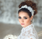latest wedding hairstyles