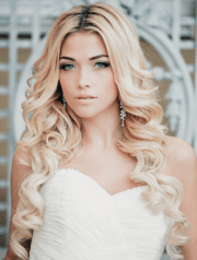 classy and timeless wedding hairstyles