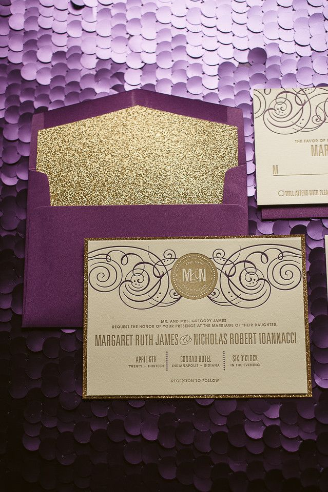 Affordable Wedding Invitations With Response Cards