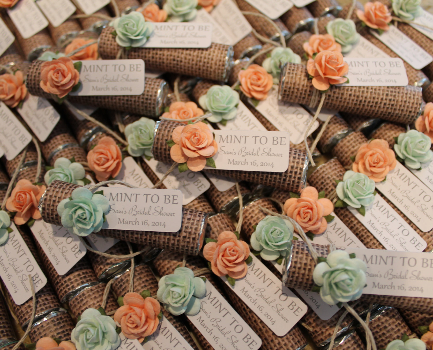 Cheap 50th Wedding Anniversary Favors