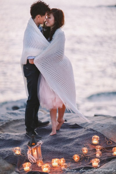 Wedding Planning Tip: Engagement Photo Shoot Ideas