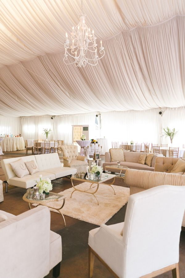living room tables at aaron s ready made curtains 20 fabulous wedding reception lounge ideas - modwedding