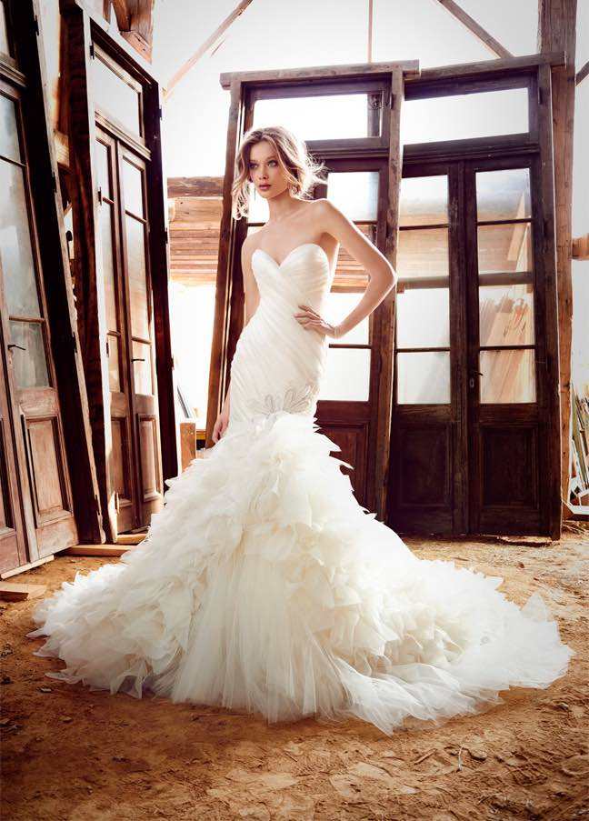 Lazaro wedding dresses 2015 collection crazyforus lazaro wedding dresses 2015 collection junglespirit Choice Image