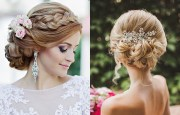 striking wedding hairstyles
