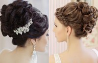 Elegant Updos and More Beautiful Wedding Hairstyles ...