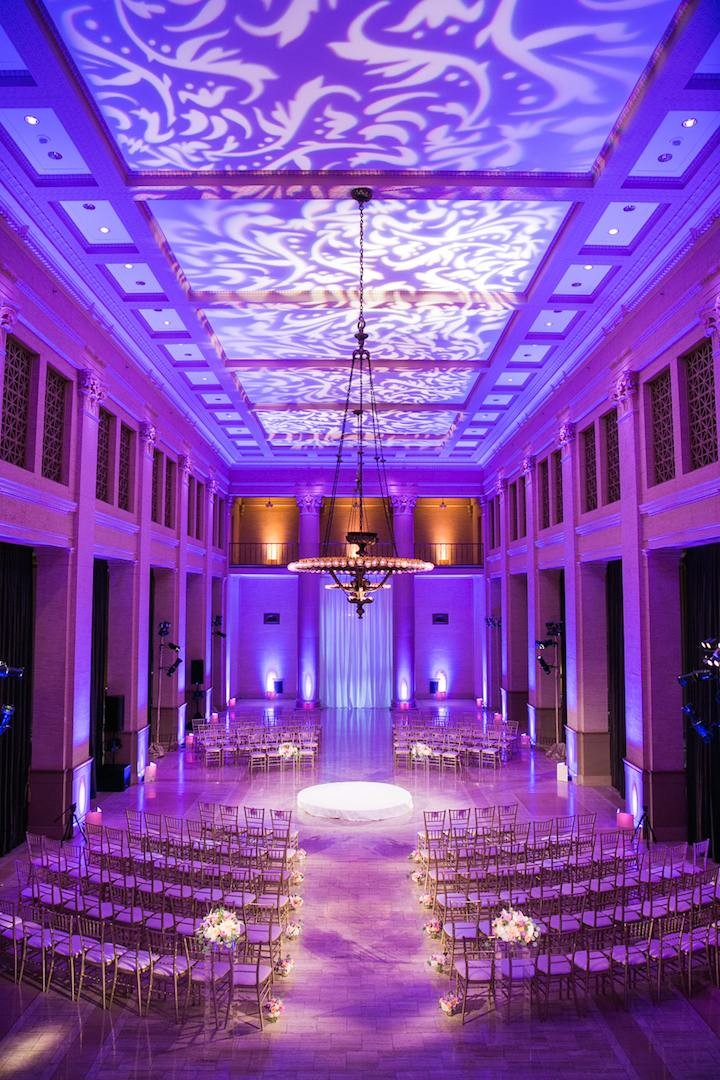 Luxury San Francisco Wedding at the Bently Reserve