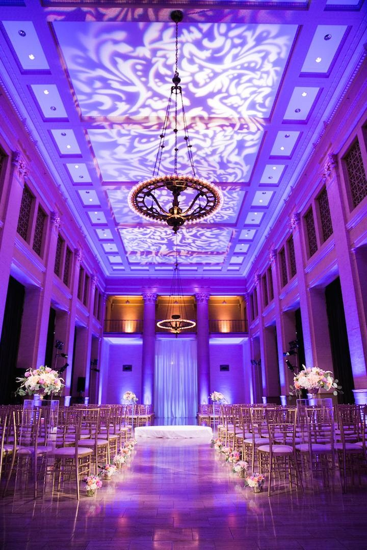 best chiavari chairs rattan chair cushions luxury san francisco wedding at the bently reserve - modwedding