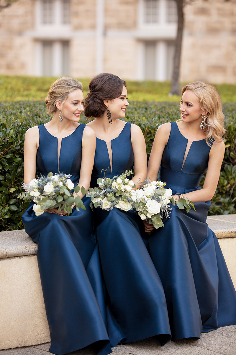 3b58fbf8e7d Sorella Vita style 9130 Modern Chic Sorella Vita Bridesmaid Dresses Are the  New Classics