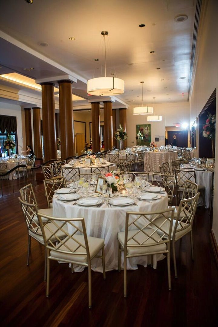 Intimate Washington DC Wedding at The Westin Georgetown