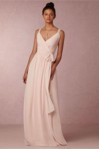 Chic Bridesmaid Dresses with Elegance - MODwedding