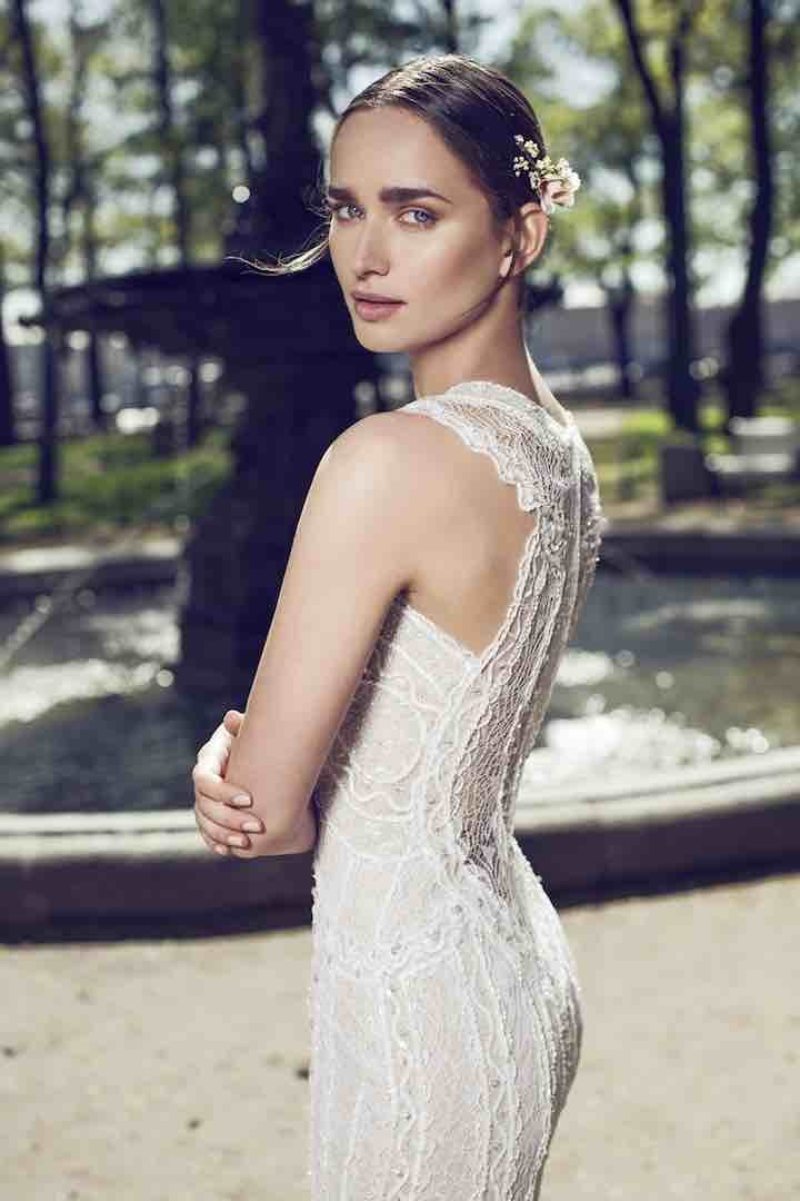Nurit Hen White Heart 2019 Bridal Collection