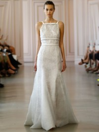 2016 Oscar de la Renta Bridal Collection - crazyforus